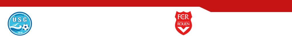 5e JOURNEE: GRANVILLE/ FC ROUEN