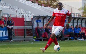 Entente SSG / FCR… Adama Sidibé le retour !