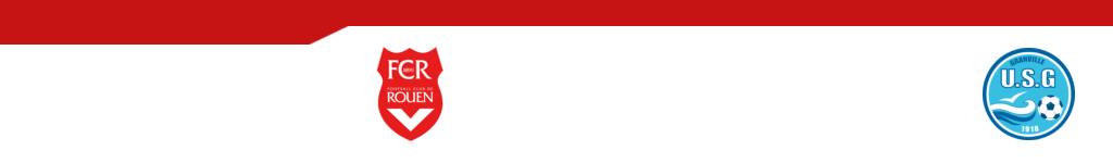 FCR/GRANVILLE :0/2  AÏE, AÏE, AÏE…
