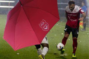 Match amical FCR / ES Tourville …