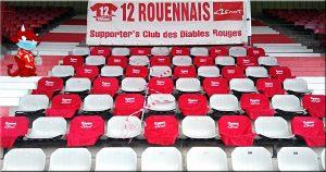Rendez vous Samedi à Diochon pour le 1er match à domicile de la saison