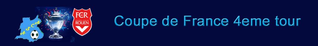 4e tour de la Coupe de France