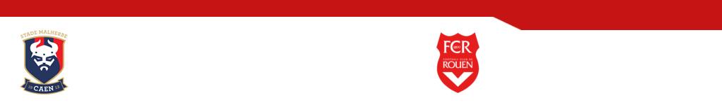 CAEN/FCR: 1/1 A QUELQUES SECONDES DE LA VICTOIRE…