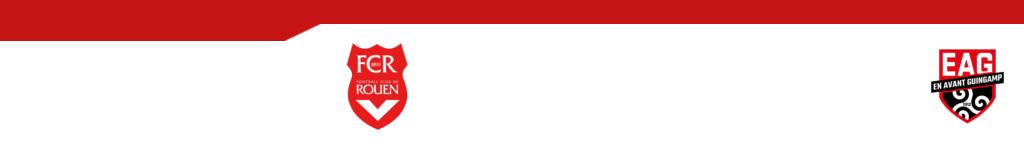 FCR/GUINGAMP (B): 1/1 DEUX POINTS DE PERDUS OU UN POINT DE GAGNE ?