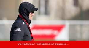 Entretien avec David Giguel (Rouen) : « Si on reprend début mars, il y a peut-être possibilité d'aller au bout du championnat »