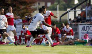 Read more about the article FCR / FC 93 Match de préparation …